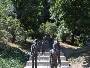 Pomnik Ofiar Komunizmu w Pradze