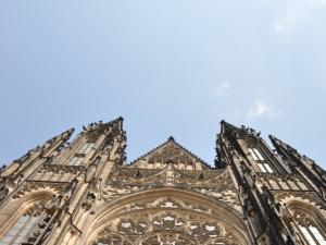 Katedra ś›w. Wita na Hradczanach