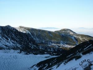 W stronę Babiej Góry