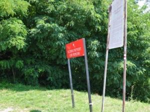 Rezerwat Przyrody Góry Pieprzowe