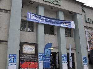 Kino Sokół w Zakopanem było miejscem spotkań