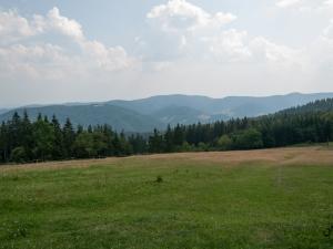 Beskid Śląsko-Morawski