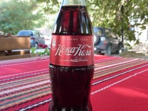 Coca-Cola. Więcej takiej nie znaleźliśmy...