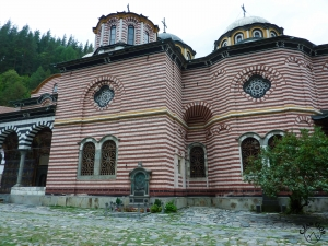Rilski Monastyr