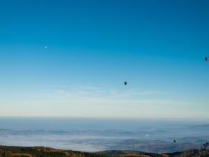 Nalot balonowy :)