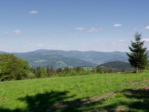 Uroki Beskidu Śląskiego