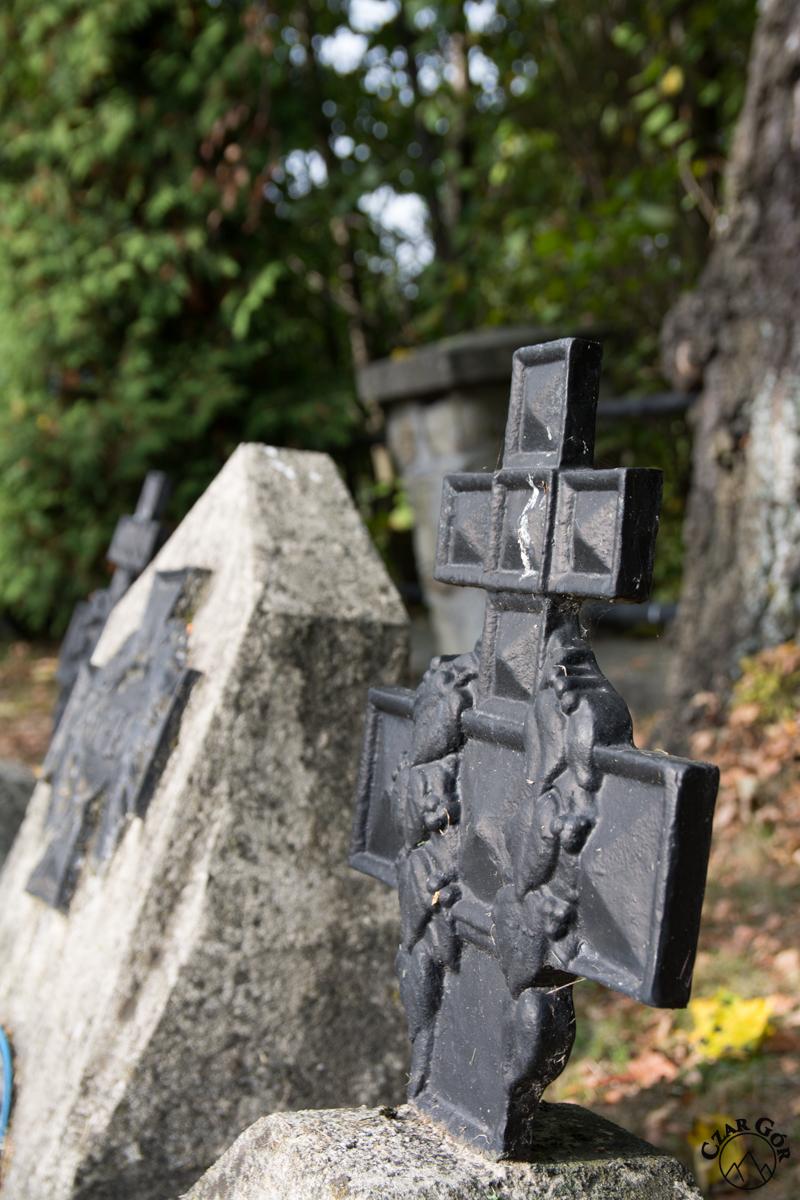 Cmentarz numer 364 z I wojny światowej