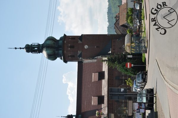 Kościół' w Zembrzycach