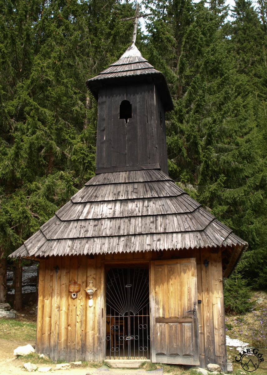 Kaplica św. Jana Chrzciciela