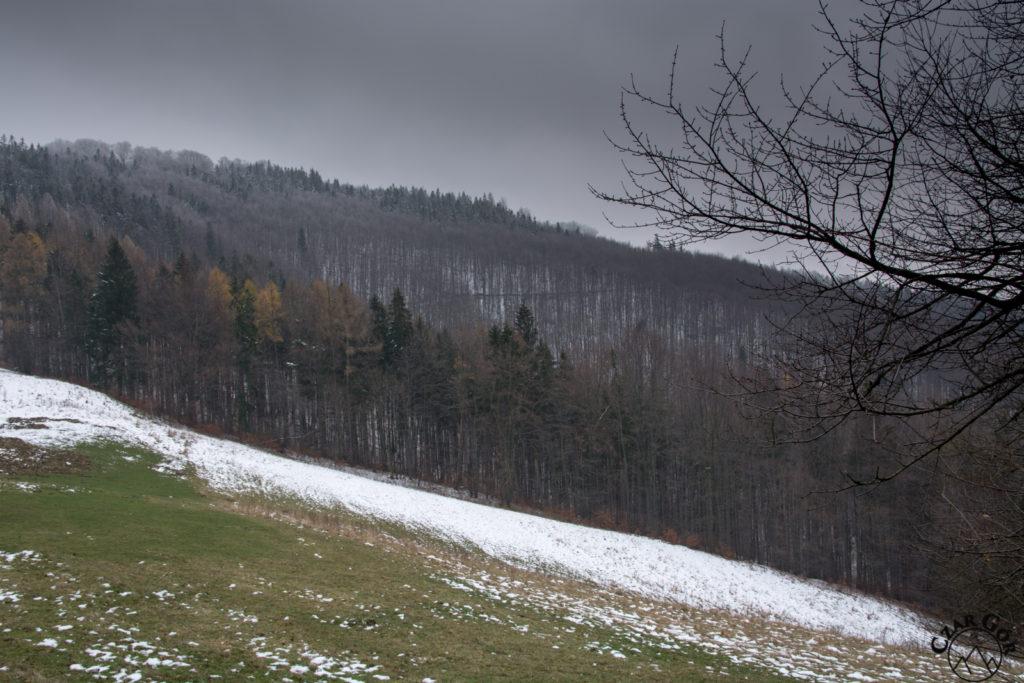 Aura jesienno-zimowa