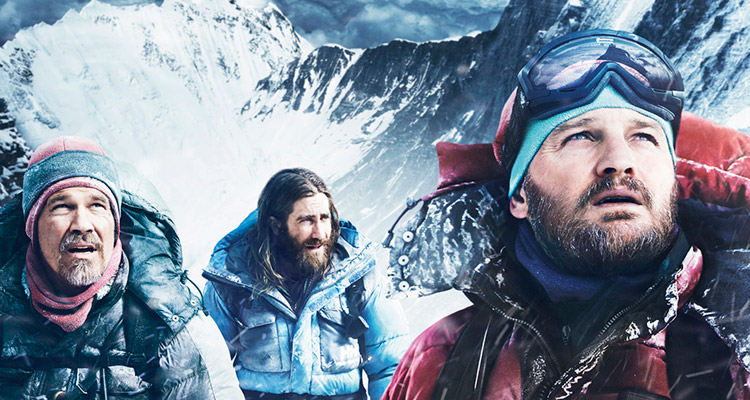 """Everest"" – Baltasar Kormákur"