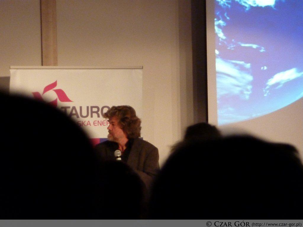 R. Messner - prezentacja