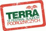Logo 13. Festiwalu TERRA