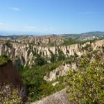 Bułgarskie wojaże – Melnickie Piramidy