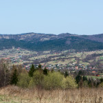 Pomruki wiosny w Paśmie Pewelskim
