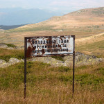 Bułgarskie wojaże – Czarny Wierch