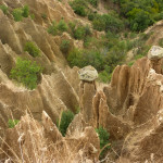 Bułgarskie wojaże – Rilski Monastyr i Piramidy Stobskie