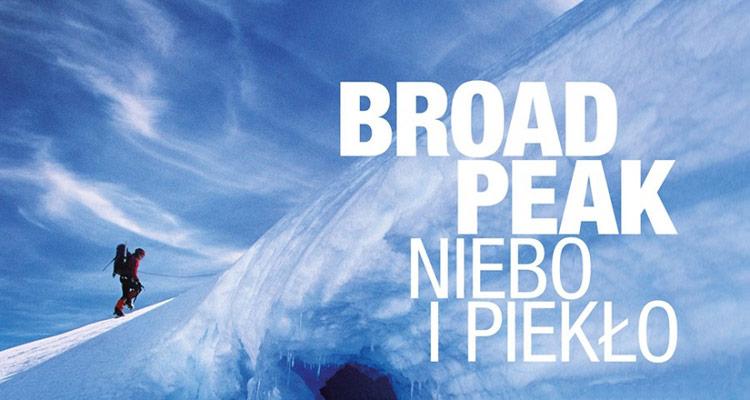 """""""Broad Peak. Niebo i Piekło"""" – Bartek Dobroch, Przemysław Wilczyński"""
