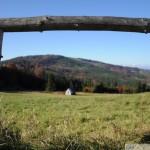 Jesienna wycieczka najpiękniejszymi halami Beskidu Żywieckiego