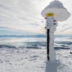 Zimowa Babia Góra