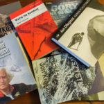 12 najpopularniejszych książek o tematyce górskiej