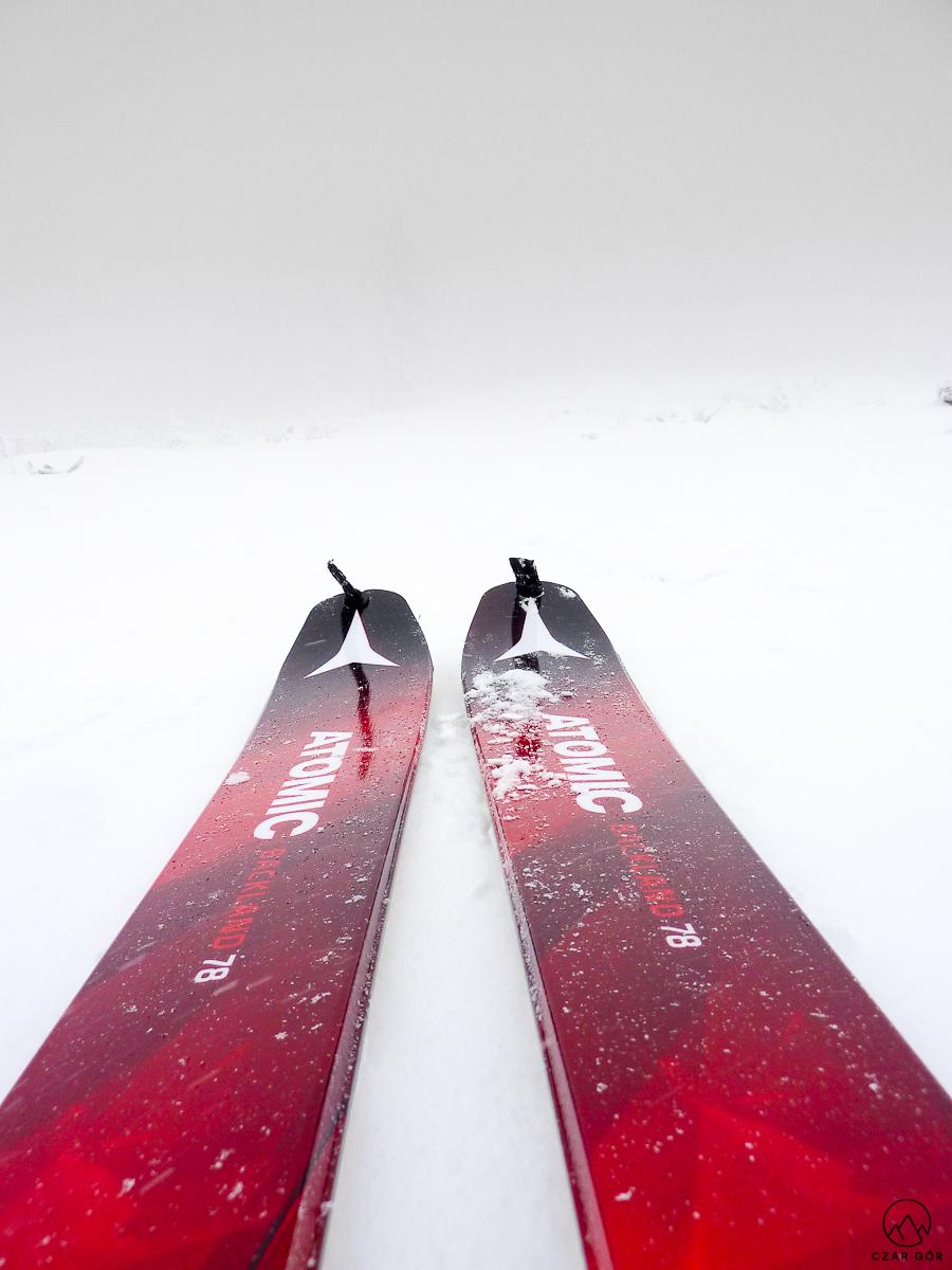 Akt 1. Na skitury czas