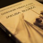 """""""Dziennik Himalajski i inne pisma Jakuba Bujaka"""" – Magdalena Bujak-Lenczowska"""