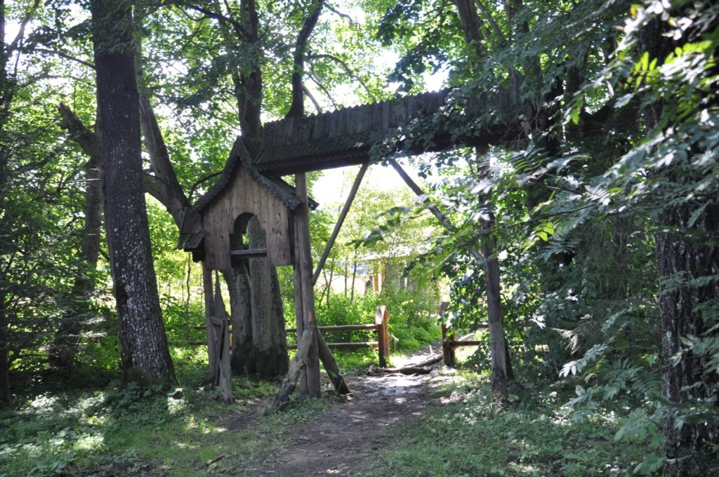 Cerkwisko Beniowej