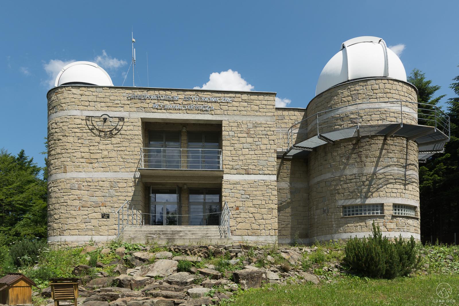 Obserwatorium na Lubomirze