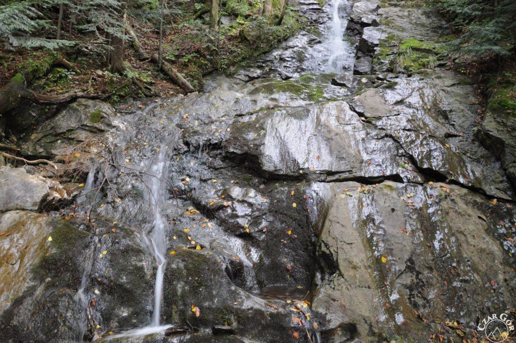 Potok Spadowiec