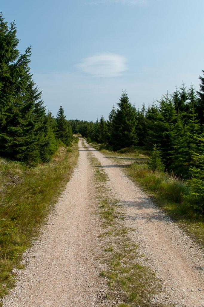 Droga do... w sumie bez znaczenia