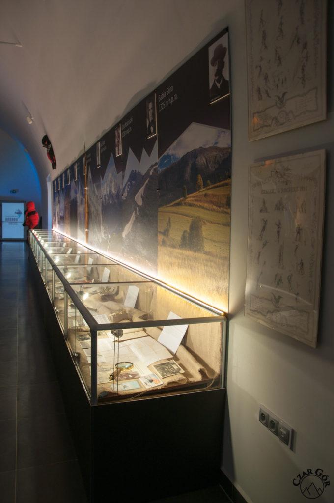 Oblicza wystawy