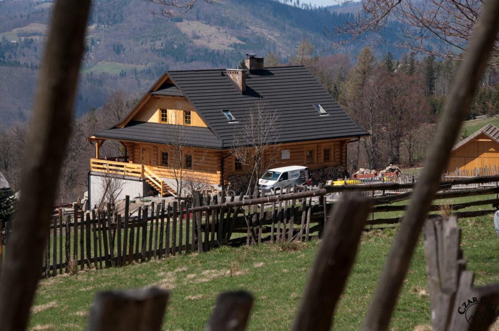 Nowa Chata Grabowa