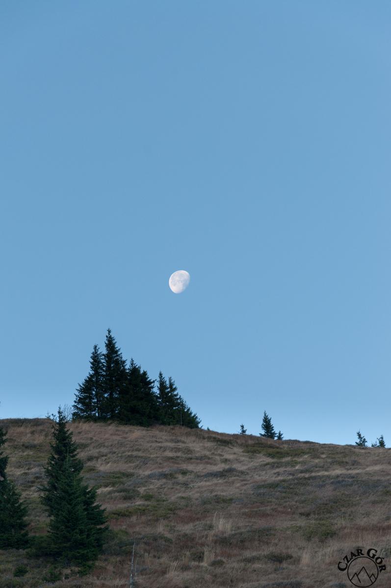 Księżycowo :)