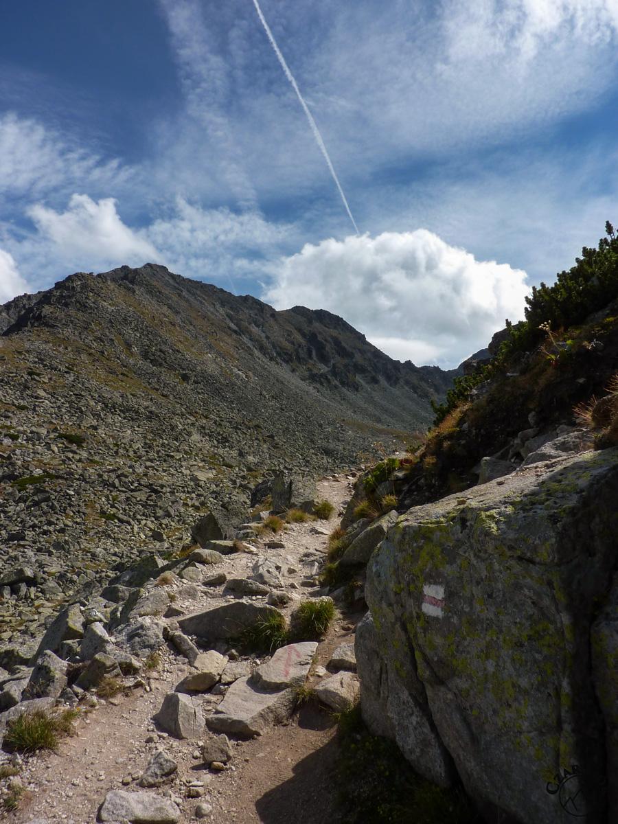 Czerwonym szlakiem na najwyższy szczyt Bułgarii