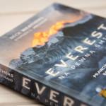 """Everest. Na pewną śmierć"" – Beck Weathers, Stephen G. Michaud"