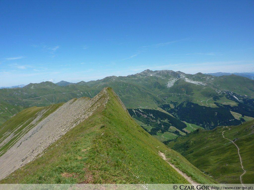 Grüblspitze (2395 m n.p.m.)