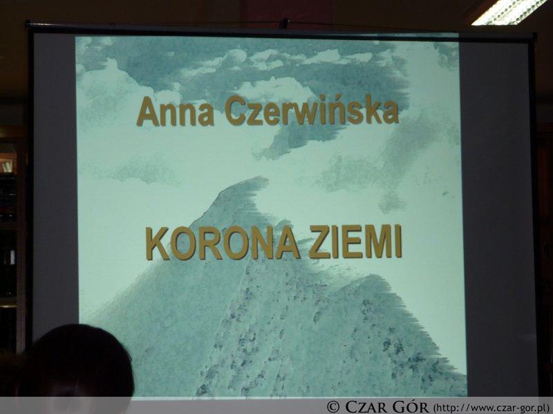 Slajd z prezentacji