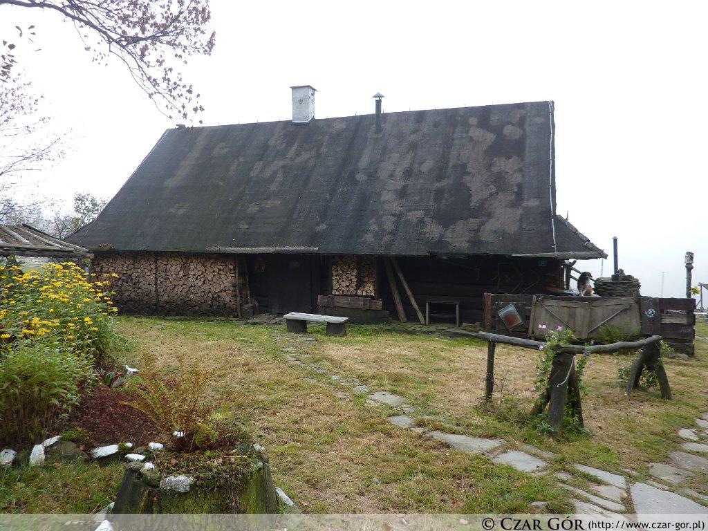 Chata Grabowa - prywatne schronisko turystyczne
