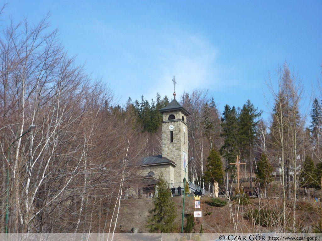 Sanktuarium Matki Bożej Na Górce