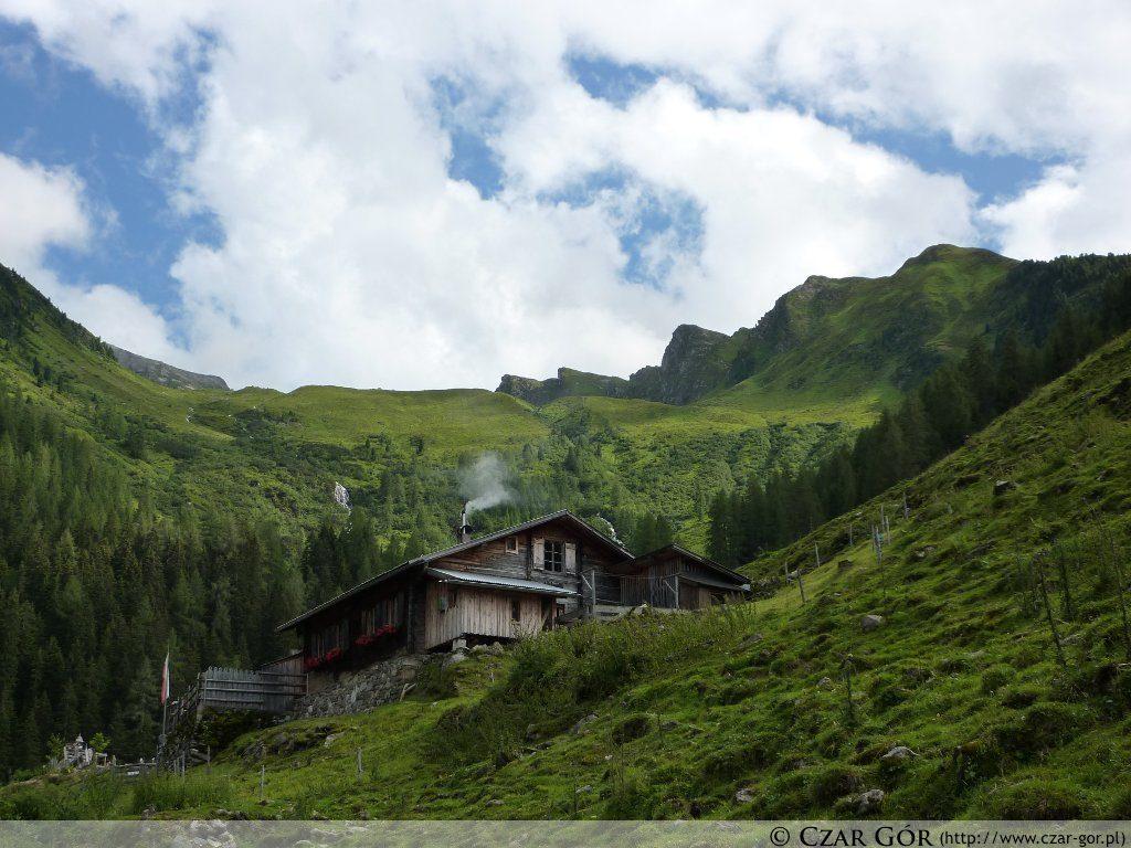 Schronisko Alpenrose