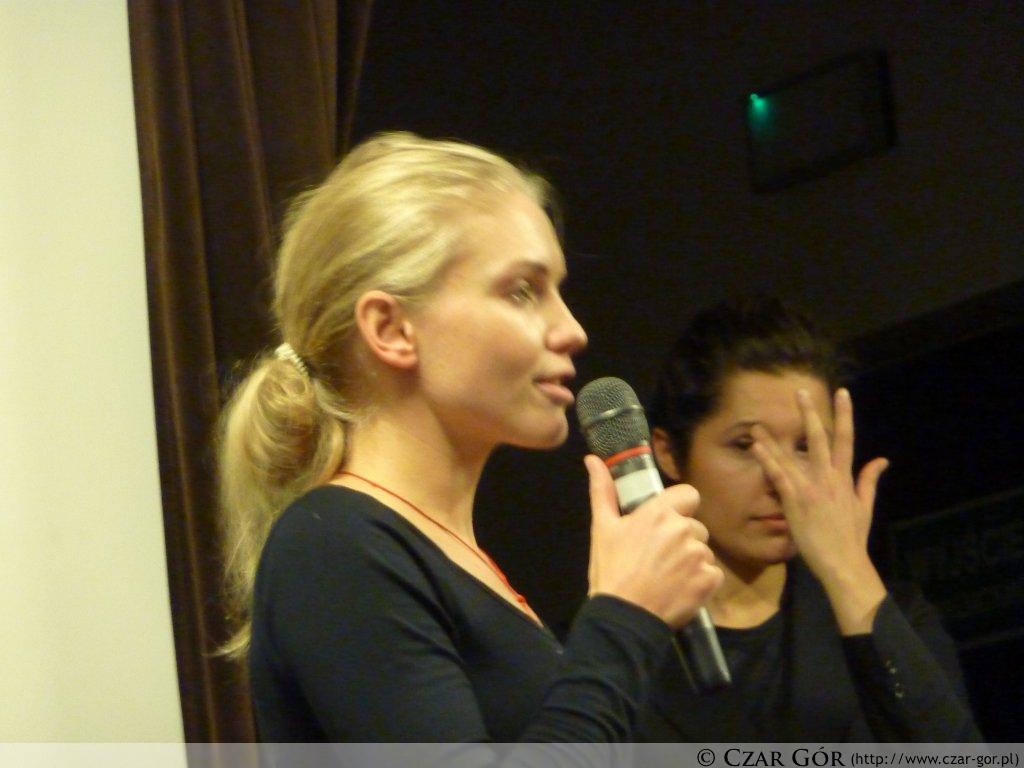K. Baranowska - prezentacja