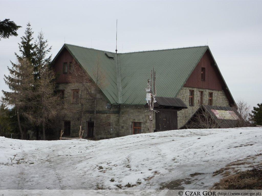 Schronisko PTTK na Klimczoku