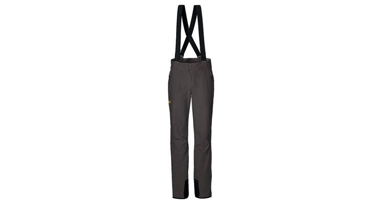 Nucleon Pants Men, czyli spodnie na zimowe wyjścia