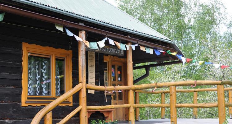 Izba Pamięci Jerzego Kukuczki… Chata na Szańcach… Ochodzita… Czyli kilka chwil w Istebnej i Koniakowie