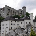 Na Szlaku Orlich Gniazd – Zamek Ogrodzieniec