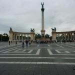 Kilka chwil na Dunaju w Budapeszcie
