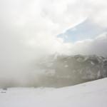 Gęsia Szyja na skiturach