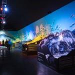 Eksploruj szczyty świata w Centrum Górskim Korona Ziemi