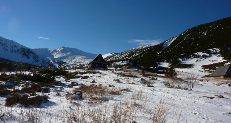 Kurs Zimowy Turystyki Wysokogórskiej